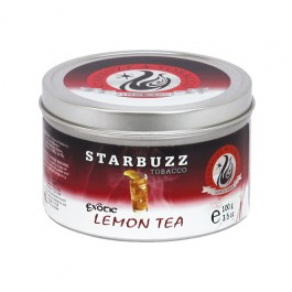 Starbuzz Lemon Tea (Чай с Лимоном) - 250 грамм